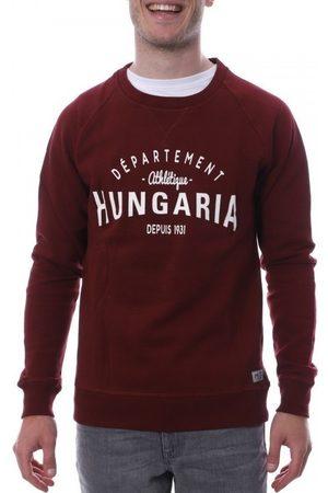 Hungaria Jersey - para hombre