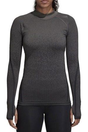 adidas Camiseta manga larga - para mujer