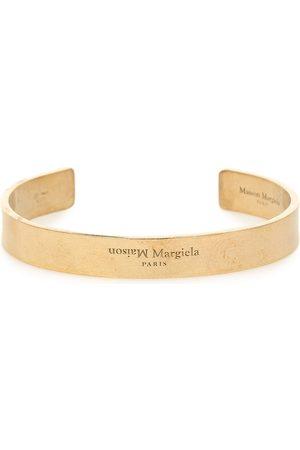 Maison Margiela Brazalete grabado
