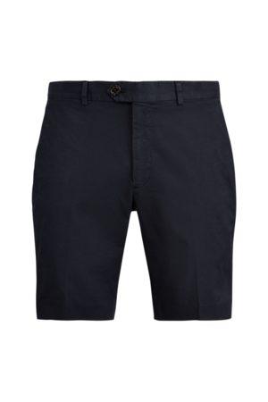 Ralph Lauren Pantalón corto chino elástico Slim Fit