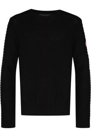 Canada Goose Merino wool sweater