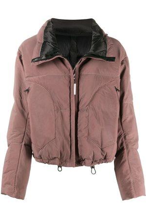 ISAAC SELLAM EXPERIENCE Barree padded jacket