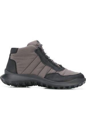 Camper Botas estilo zapatillas con cordones