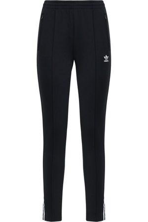 "adidas | Mujer Pantalones Deportivos ""sst Primeblue"" 36"