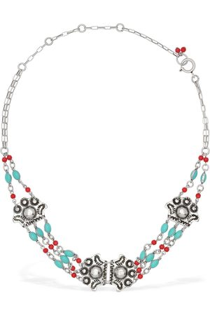 """Isabel Marant Mujer Collares - 