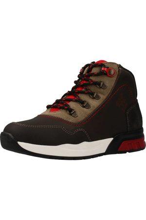 Garvalin Niño Zapatillas deportivas - Zapatillas altas 201422 para niño