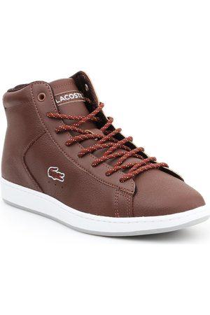 Lacoste Zapatillas altas Carnaby EVO 7-30SPW411377T para mujer