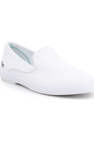 Lacoste Mujer Zapatillas deportivas - Zapatos Cherre 7-31CAW0106001 para mujer