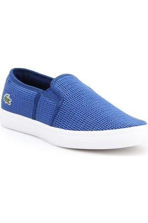 Lacoste Zapatos Gazon 7-33CAW1074125 para mujer