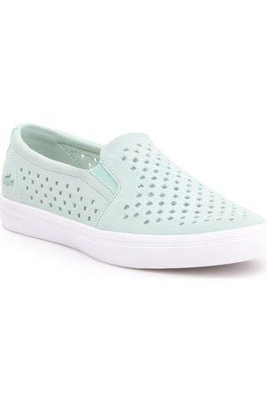 Lacoste Mujer Zapatillas deportivas - Zapatos Gazon 7-31CAW01342K8 para mujer