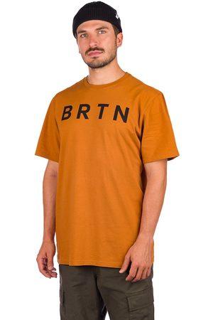 Burton Brtn T-Shirt marrón