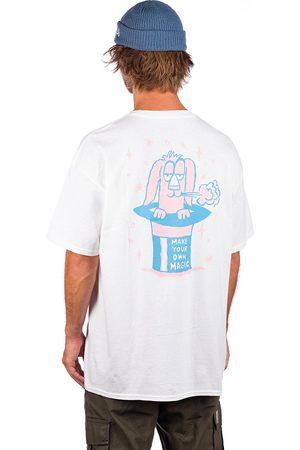 A.Lab Own Magic T-Shirt blanco