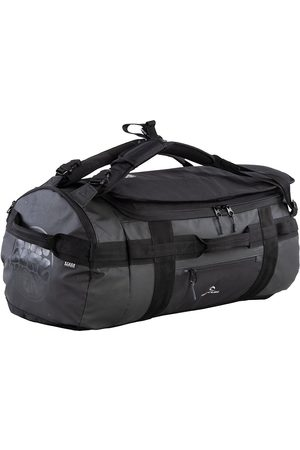 Rip Curl Search Duffle 2 45L Travel Bag negro