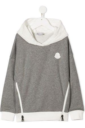 Moncler Long sleeve sweatshirt