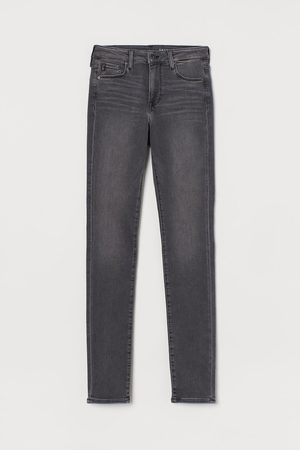 H&M Shaping Skinny Regular Jeans