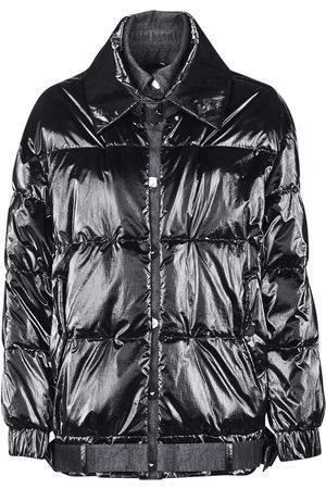 Emporio Armani Abrigo de plumas 6H2B97 para mujer