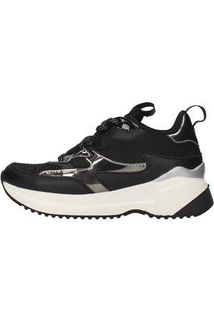 Replay Deportivas Moda - Sneaker nero C0014S-2307 para niño