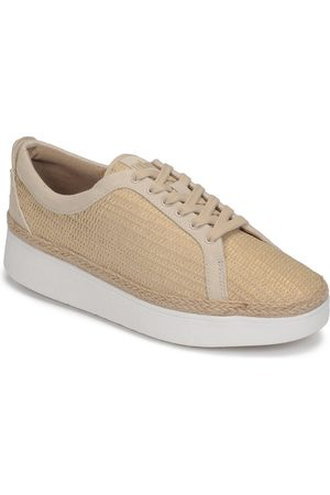 FitFlop Zapatillas RALLY BASKET WEAVE SNEAKERS para mujer