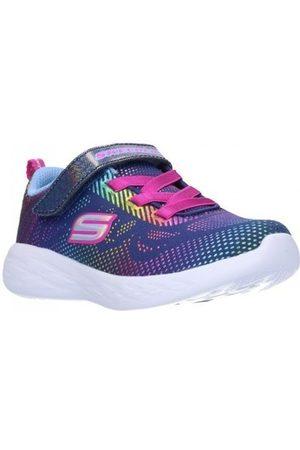 Skechers Zapatillas 302031N NVMT Niña para niña