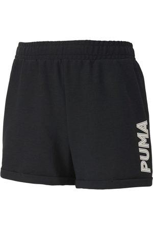 PUMA Short niña - Short nero 581431-01 para niña