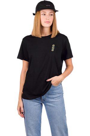 Volcom Simply Daze T-Shirt negro