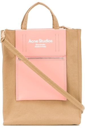 Acne Studios Bolso shopper mediano