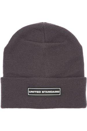 UNITED STANDARD | Hombre Gorro Beanie Con Logo Unique