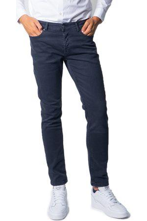 Only & Sons Hombre Pantalones slim y skinny - Pantalón pitillo 22017050 para hombre