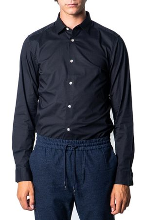 Only & Sons Camisa manga larga 22017256 para hombre