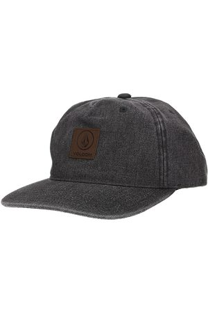 Volcom Old Mill Cap negro