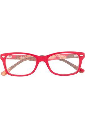Ray-Ban Niña Gafas de sol - Gafas con montura cuadrada