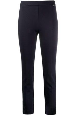 Twin-Set Mujer Pantalones capri y midi - Pantalones pitillo capri