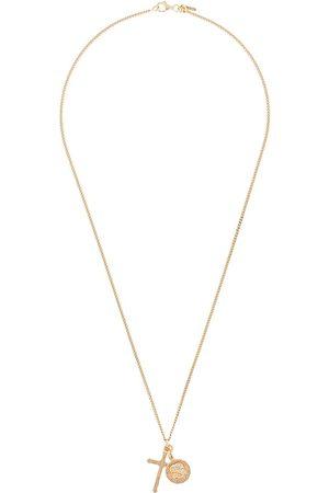 EMANUELE BICOCCHI Multi pendant necklace