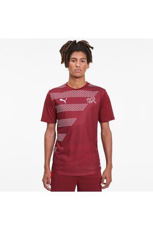 PUMA Camiseta Deportiva Para Hombre Suisse Stadium, , Talla 3XL