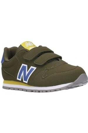 New Balance Zapatillas IV500GR/YV500GR Niño Kaki para niño
