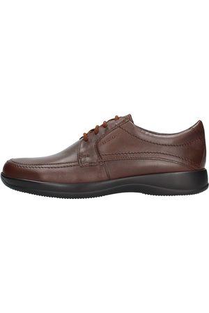 Stonefly Zapatos Hombre - Morbidone lacci brandy 107615-330 para hombre