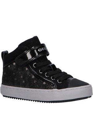 Geox Zapatillas altas J744GI 0DHAS J KALIS para niña