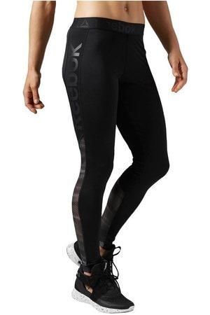 Reebok Panties Workout Show Mesh Logo para mujer