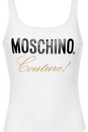 Love Moschino Trajes Lencería Beachwear A6134 para mujer