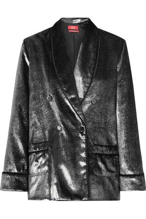 F.R.S For Restless Sleepers Mujer Blazers - Americanas