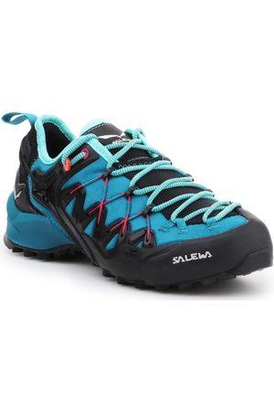 Salewa Zapatillas de senderismo WS Wildfire Edge 61347-8736 para mujer