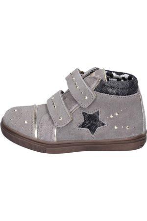 Didiblu Niña Zapatillas deportivas - Deportivas Moda sneakers gamuza para niña