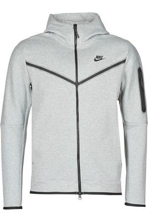Nike Chaqueta deporte M NSW TCH FLC HOODIE FZ WR para hombre
