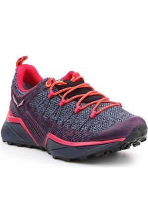 Salewa Zapatillas de senderismo WS Dropline GTX 61367-3853 para mujer