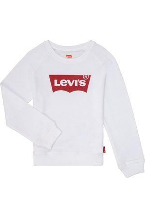 Levi's Jersey KEY ITEM LOGO CREW para niña