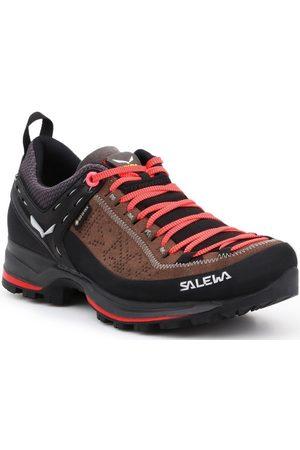 Salewa Mujer Zapatillas deportivas - Zapatillas de senderismo WS MTN Trainer 2 GTX 61358-0480 para mujer