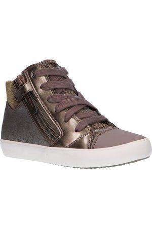 Geox Niña Zapatillas deportivas - Zapatillas altas J024ND 054PV J GISLI para niña