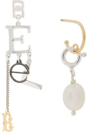WOUTERS & HENDRIX Rebel stud earrings
