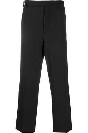 VALENTINO Hombre Pantalones de vestir - Tailored straight-leg trousers