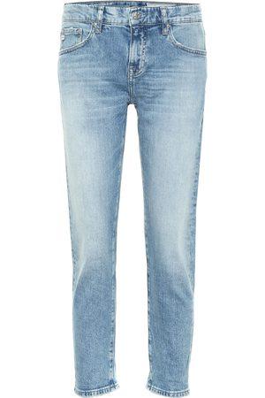 AG Jeans Mujer Baggy & boyfriend - Jeans ajustados Ex-Boyfriend